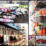 Vapor Supplies